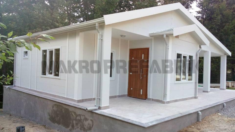 Osman Özlü 144 M² (Kamiloba / İstanbul) 2