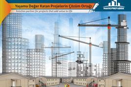 Prefabrik Yapı Kataloğu