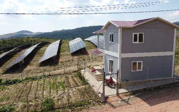 ACM Proje 100 m²