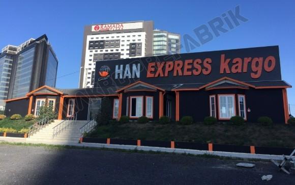 Han Express Kargo