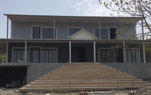 İhsan Bindal 488 m²