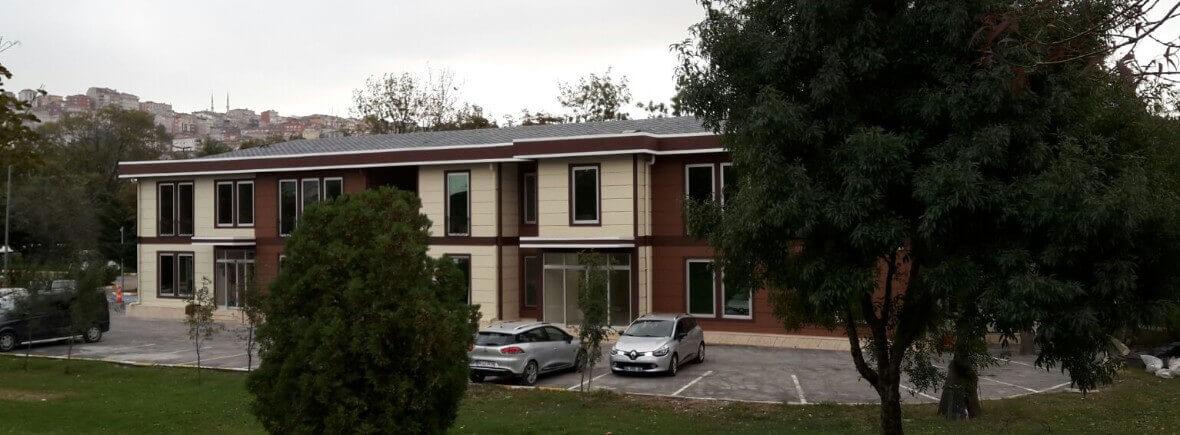 İstaç Ofis Binası