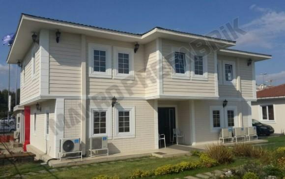 İstaç Ofis Binası (Pendik)