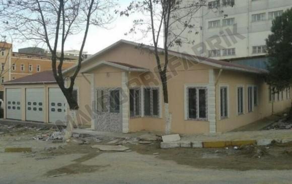 İstanbul Büyükşehir Belediyesi (Metal Teknik)