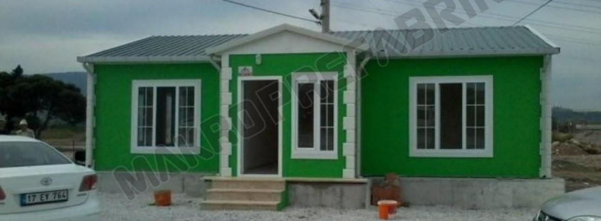 Karel İnşaat Ofis Binası (Çanakkale)