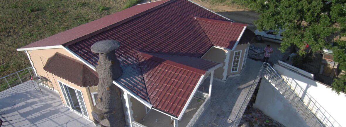 Metin Arıcan 103 m²