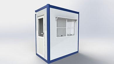 Panel Kabin 130x210