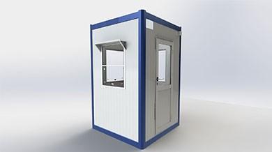 Panel Kabin 150x150