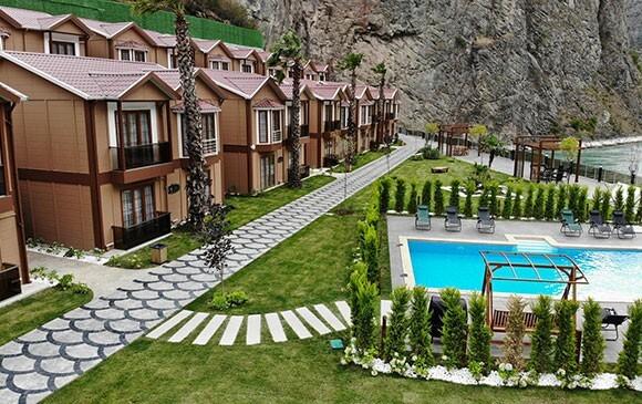 Villa Da Butik Otel